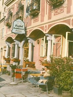 Das Gasthaus in Neufelden - Hotel Sammer
