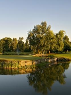 Herrliche Atmosphäre beim Golfen im Mühlviertel - Hotel Sammer