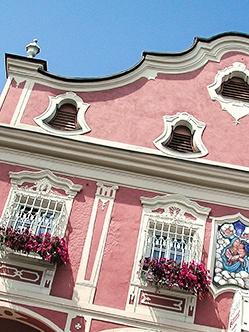Historisches 4 Sterne Hotel im Mühlviertel - Hotel Sammer