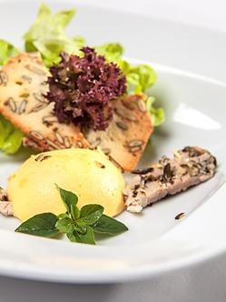 Kulinarisches Geschäftsessen im Mühlviertel - Hotel Sammer