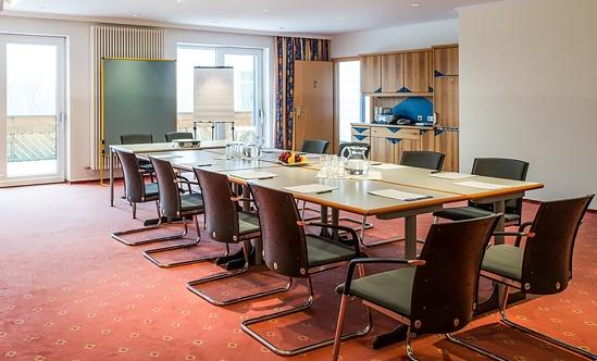 Große Seminarräume in Oberösterreich - Hotel Sammer