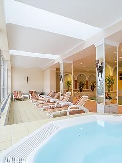 Wellness im Böhmerwald - Hotel Sammer